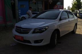 比亚迪-比亚迪L3 2012款 1.5L 手动舒适型