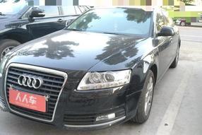 奥迪-奥迪A6L 2009款 2.4L 豪华型