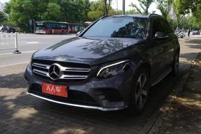 奔驰-奔驰GLC 2017款 GLC 260 4MATIC 豪华型
