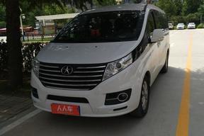 江淮-瑞风M5 2014款 彩旅 2.0T 汽油手动商务版