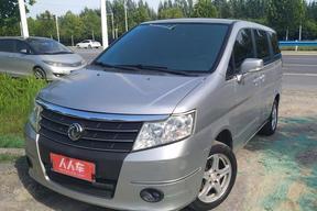 东风-帅客 2010款 1.6L 手动舒适型