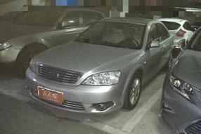 福特-蒙迪欧 2006款 2.0L 精英版
