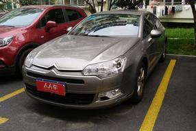 雪铁龙-雪铁龙C5 2011款 2.3L 自动尊雅型
