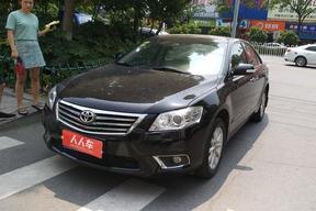 丰田-凯美瑞 2012款 200E 经典精英版