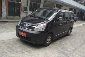 广汽吉奥-星朗 2013款 1.5L 七座精英型