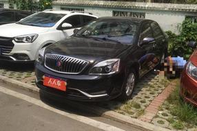吉利汽车-海景 2015款 1.5L 手动进取型