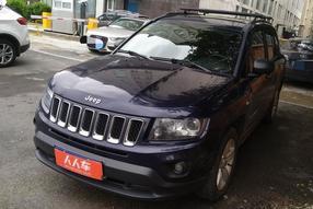 Jeep-指南者(进口) 2014款 2.4L 四驱运动版