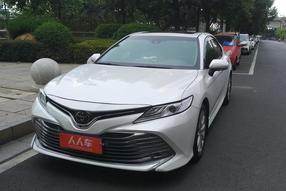 丰田-凯美瑞 2018款 2.0G 豪华版