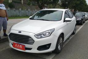 福特-福睿斯 2015款 1.5L 手动舒适型(改装天然气)
