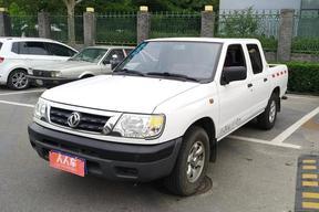 东风-锐骐皮卡 2015款 2.4L精英版汽油两驱标准型ZG24