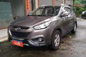 现代-北京现代ix35 2012款 2.0L 手动两驱新锐版GL