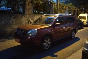 日产-奇骏 2010款 2.5L CVT旗舰版 4WD
