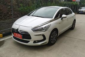 DS-DS 5 2013款 1.6T 雅致版THP160