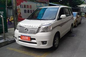 长城-长城V80 2013款 1.5T 手动雅尚型