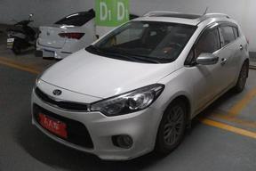起亚-起亚K3S 2014款 1.6L 自动GLS