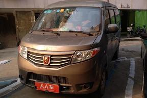 长安欧尚-金牛星 2011款 1.3L标准型