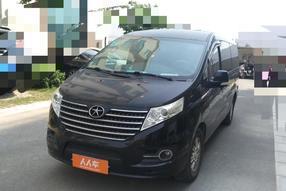 江淮-瑞风M5 2012款 2.0T 汽油手动商务版