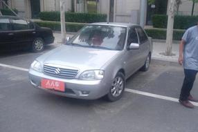 铃木-羚羊 2011款 1.3L 舒适型