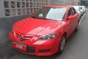 马自达-马自达3 2012款 1.6L 自动经典标准型