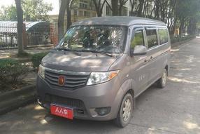 长安欧尚-金牛星 2011款 1.3L至尊型