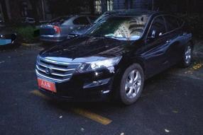 本田-歌诗图 2012款 2.4L 豪华版
