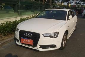 奥迪-奥迪A5 2014款 Sportback 45 TFSI