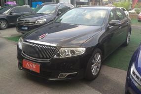 红旗-红旗H7 2013款 2.0T 豪华型