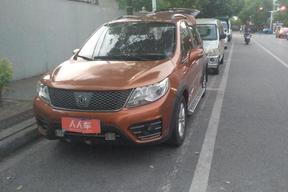 东风风行-景逸X3 2015款 1.5L 舒适型