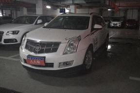 凯迪拉克-凯迪拉克SRX 2012款 3.0L 舒适型