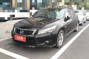 本田-雅阁 2010款 2.0L EX