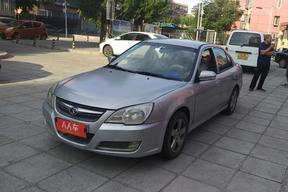 东南-V3菱悦 2009款 1.5L 手动旗舰升级版