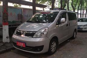 广汽吉奥-星朗 2014款 1.5L 至尊型