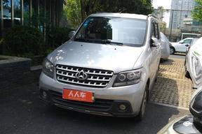 长安欧尚-欧诺 2014款 1.5L豪华型
