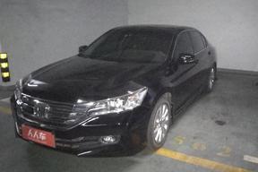 本田-雅阁 2014款 2.4L EX 豪华版