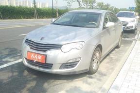 荣威-荣威550 2008款 550D 1.8T 自动品臻版