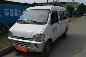 五菱汽车-五菱之光 2008款 1.0L标准型
