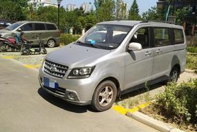 长安欧尚-欧诺 2012款 1.3L标准型
