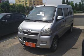 北汽威旺-北汽威旺306 2013款 1.3L舒适型5座