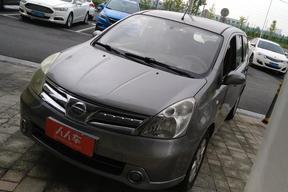日产-骊威 2010款 劲逸版 1.8L 自动标准型