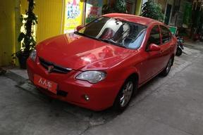 莲花汽车-莲花L3 2010款 三厢 1.6L 手动精英型