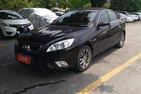 北汽绅宝-绅宝D50 2014款 1.5L 手动舒适版
