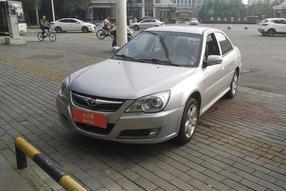 东南-V3菱悦 2008款 1.5L 手动旗舰版