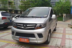 江淮-瑞风M3 2018款 创客版 1.6L 豪华型