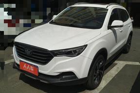 奔腾-奔腾X40 2019款 1.6L 手动豪华型