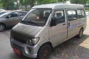 五菱汽车-五菱之光 2008款 1.2L基本型LAQ