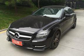 奔驰-奔驰CLS级 2012款 CLS 300 CGI