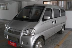 北汽威旺-北汽威旺306 2013款 1.2L超值版 基本型7座A12