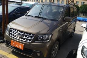 长安欧尚-欧诺 2014款 1.5L基本型