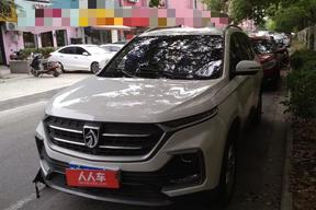 宝骏-宝骏530 2018款 1.5T 手动舒适型