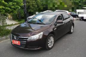 纳智捷-纳5 2013款 1.8T 自动豪华型